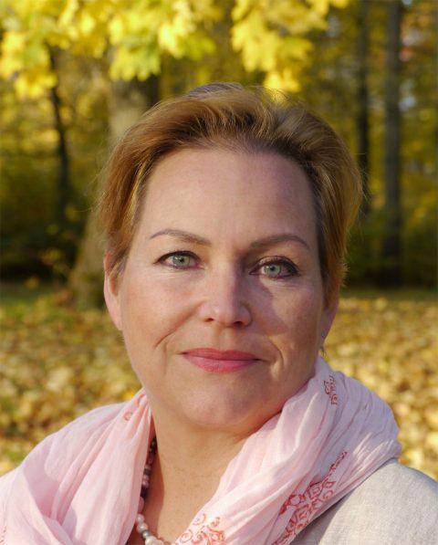 Andrea Constanze Kraus Bewusstseins-Coaching & Toröffnung